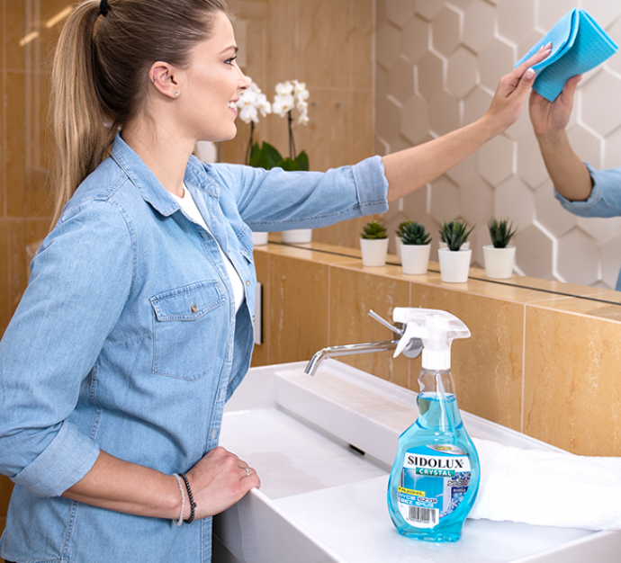 The most effective ways to achieve perfect cleanliness of glass surfaces.